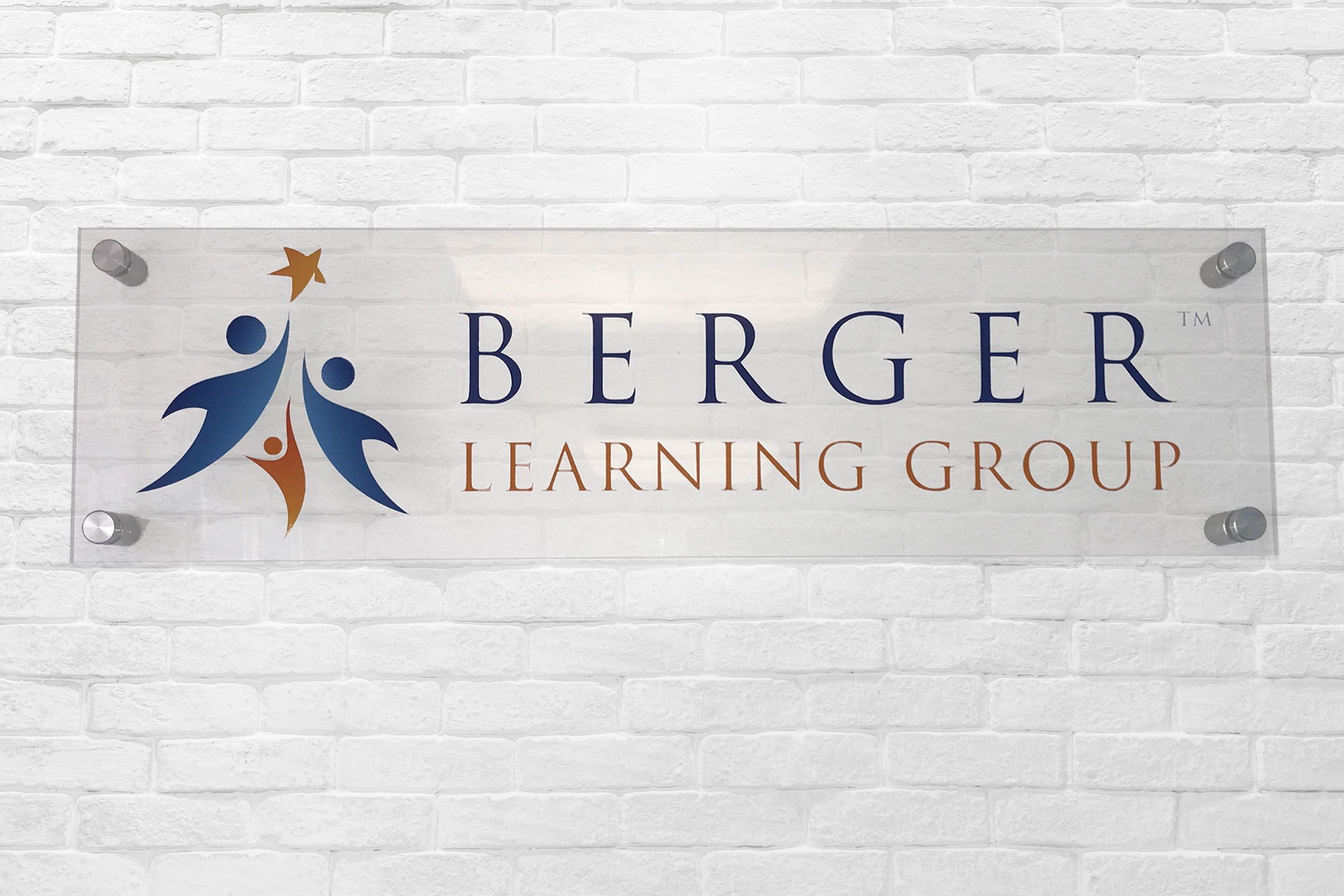 About Berger Learning Group – Berger Learning LLC